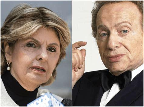 Hilary Clinton Sounds On Sanjaya by Exclusive Jackie On Gloria Allred She Makes