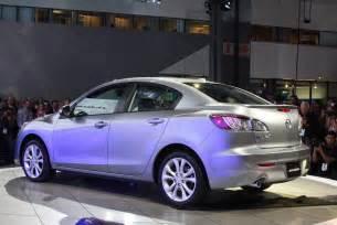 car model 2012 mazda 3 sedan