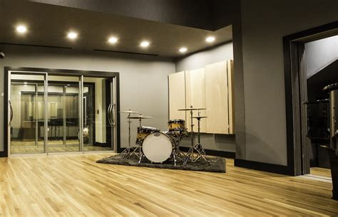 Sound Proof Sliding Glass Doors Recording Studio Sliding Soundproof Sliding Glass Door