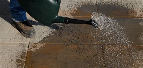 Mortar Mix For Patio by How To Lay A Patio In Your Garden Wickes Co Uk