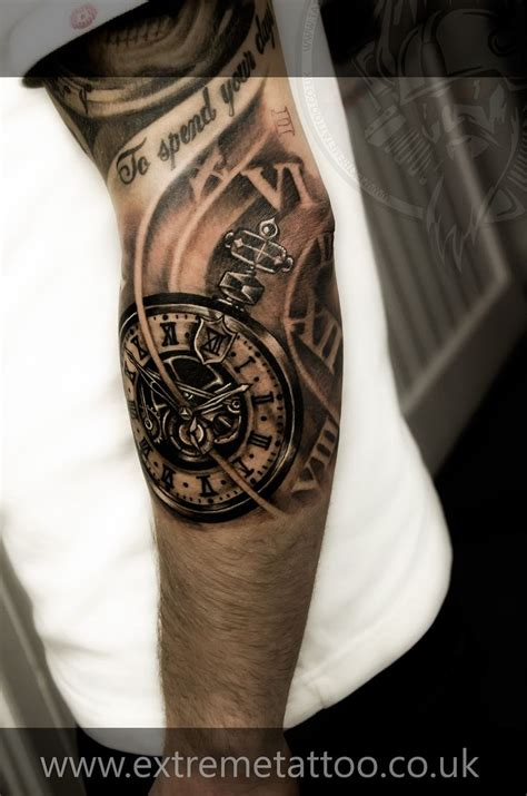 extreme detail tattoo 1000 images about neys pins on pinterest pocket watch