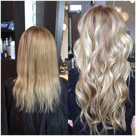before and after big wave perm yelp make me beautiful body wave perm before and after pictures google search