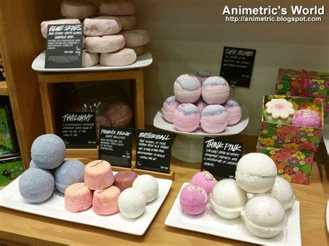 Fresh Handmade Cosmetics - gift idea 4 lush fresh handmade cosmetics