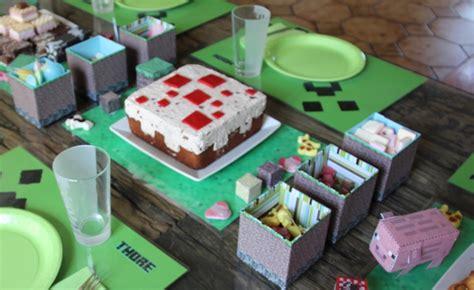minecraft kuchen rezept minecraft geburtstagskuchen rezepte suchen