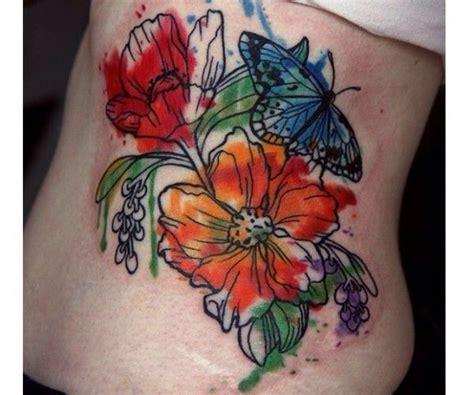 watercolor tattoo kuala lumpur 108 best watercolor tattoos images on pinterest