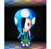 Emo In Mario And Luigi Dream Team Style By HG The Hamster