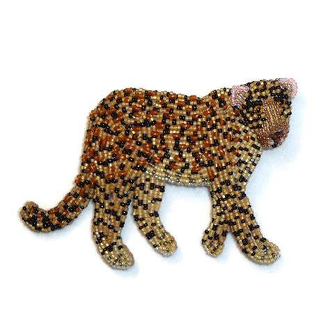 beadwork cat adventures in bead embroidery custom beaded jewelry