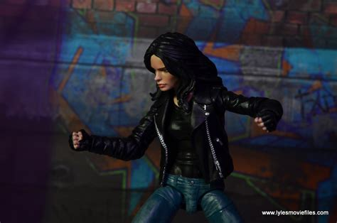 film marvel jessica marvel legends jessica jones figure review ready for the