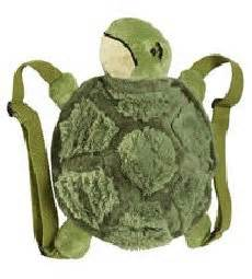 Pillow Pet Backpack by Pillow Pets Turtle Backpack Toys