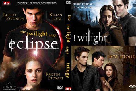 Dvd Maxell Free Twillight Series freecovers net the twilight saga trilogy twilight new moon eclipse 2010 r2 custom