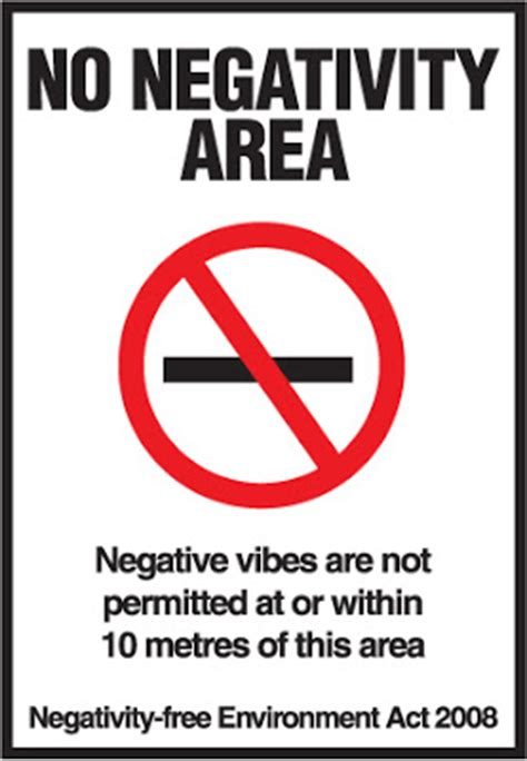 signs of negative energy in home looking for the right image frame 2 no negativity zone