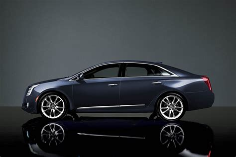 2014 Cadillac Xts Msrp by 2016 Cadillac Xts Reviews Specs And Prices Cars