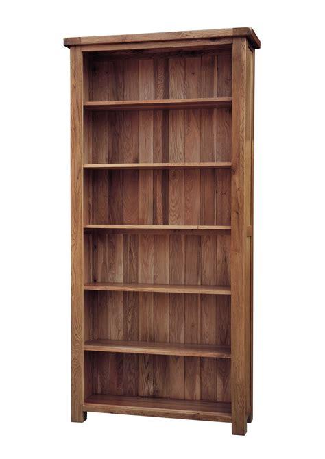 6 Ft Bookshelf by 6ft Bookshelf Avalon Oak 6ft Bookcase Solid Pine Or