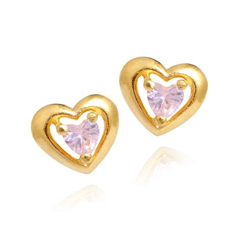 Chil Kid Gold gold earring designs for www imgkid the image