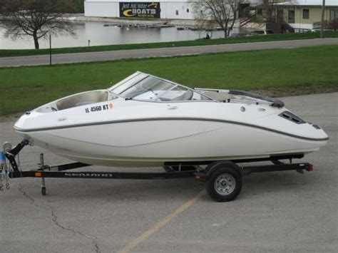 used boats for sale in indiana used jet boats for sale in indiana boats