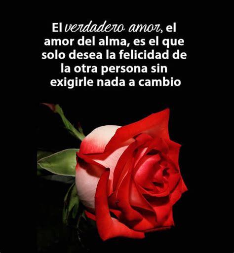 imagenes de rosas rojas con frases bonitas 23 im 225 genes de rosas rojas con frases de amor romanticas