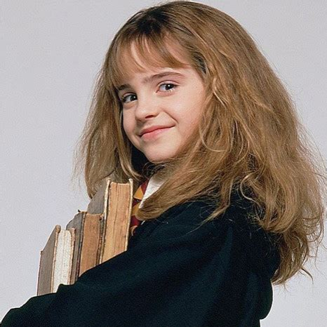 Harry Potter Miss Granger by Les Personnages Dans Quot Harry Potter Quot Hermione Granger
