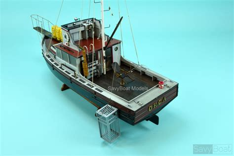 boat from jaws movie orca fishing boat from jaws movie handcrafted wooden boat