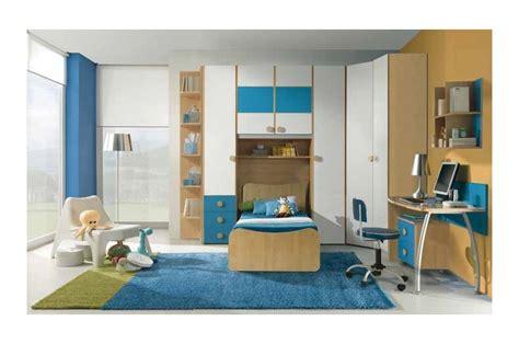 modele chambre enfant chambre 224 coucher compl 232 te avec armoire d angle enfant