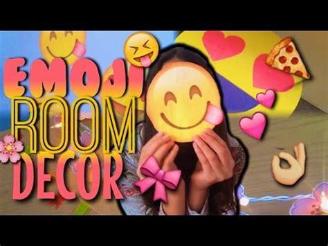 Wall Stickers For Girls Bedrooms diy emoji room decor emoji lights emoji wall stickers