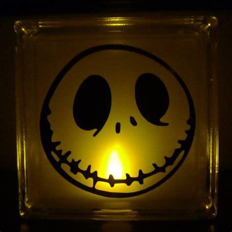 nightmare before christmas night light nightmare before christmas jack skellington spooky night light