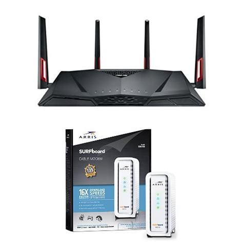 10 best modem routers for home and office
