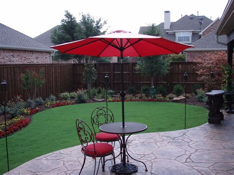 backyard ideas texas texas landscaping ideas landscaping network
