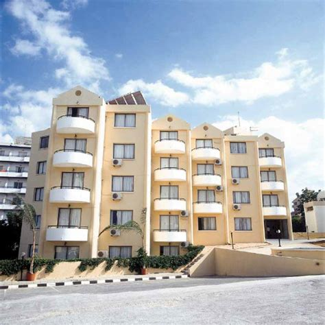 appartments in cyprus vryssi hotel apartments protaras cyprus