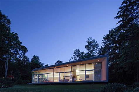 house  maine coast architect magazine toshiko mori