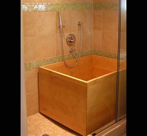 deep bathtubs with shower 25 best deep bathtub ideas on pinterest walk in tubs