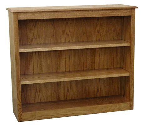 Small Office Bookcase Apple Creek Furniture