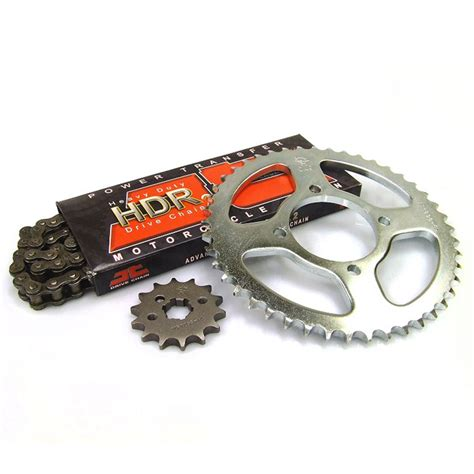 Ktm Chain And Sprockets Jt Chain And Sprocket Kit Ktm 990 Adventure E Adventure R