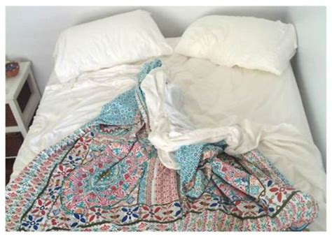 indie bed comforters scarf cover hippie love patterns design tribal