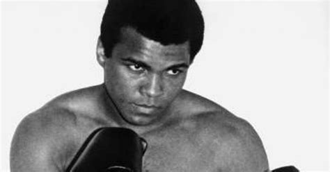biography about muhammad ali famous male professional boxers list of top male
