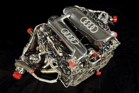 v12 motor audi siempre pionero incluso en le mans locos motor