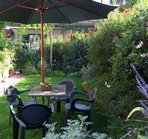 come creare un piccolo giardino realizzare un piccolo giardino progettazione giardini