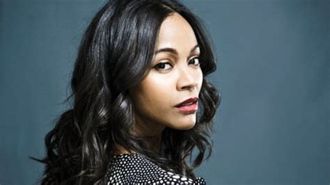 avatar woman actress name zoe saldana in talks to star in marvel s guardians of the