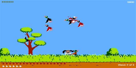 Duck Hunt duck remake 安卓apk下载 duck remake 官方版apk下载