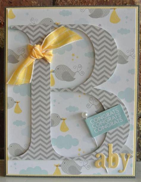 Free Baby Card Template For Cricut by 80 Ideas De Invitaciones Para Baby Shower Imperdibles