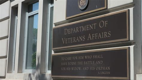 The Department Of Veterans Affairs Is A Cabinet Level Organization by Washington Dc May 2014 Us Dept Of Veterans Affairs