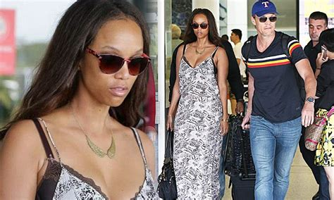 Americas Next Top Model Guest Arrested For Sexual Assault by Banks Lands In Sydney For Australia S Next Top Model