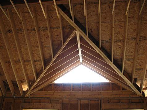 cathedral ceiling trusses cathedral ceiling trusses home design