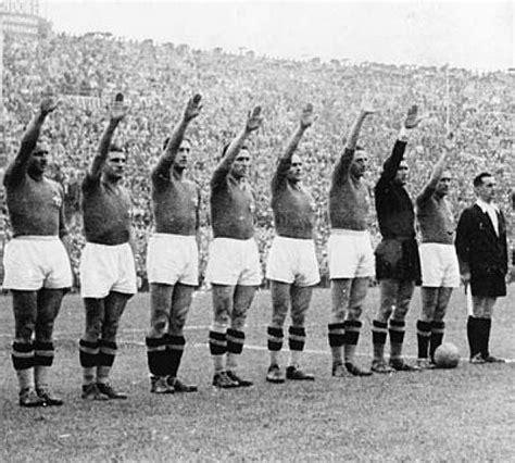 wann war der nationalsozialismus der sport im nationalsozialismus ziel war das