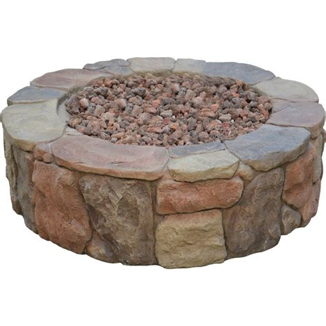 Top Rated Outdoor Propane Fire Pit   Detailed Reviews and