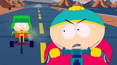 imagenes de eric cartman descargar 1920x1080 kyle y cartman en bicicletas south