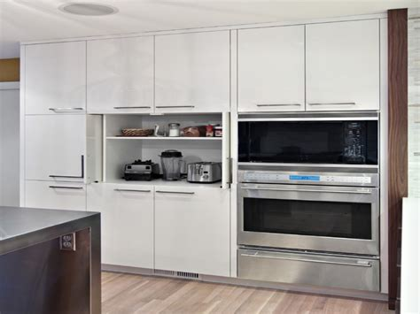 sliding door kitchen cupboards  cabinet appliance
