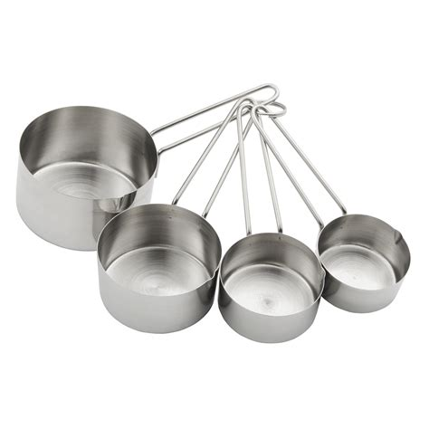 Measuring Cup 7 Sets update mea cup 4 measuring cup set stainless