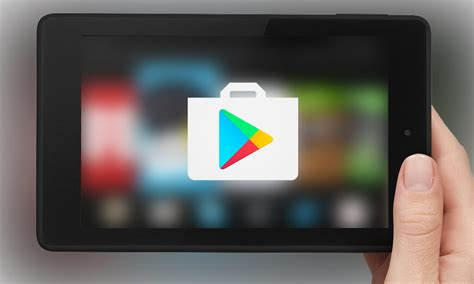 Play Store Without Gmail How To Install Play On Kindle Tablet Without