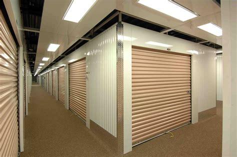 Storage Unit by Security Self Storage Westlake Ohio