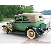 1932 Ford B400  The HAMB